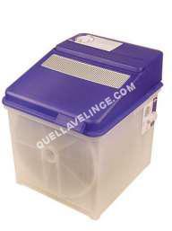 lave-linge TEAM Lave-Linge - Rie 3 Kg De Coton - Classes C/C/G