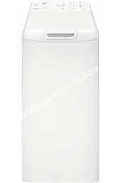 lave-linge VEDETTE Lave-Linge Top  Vlt1255w