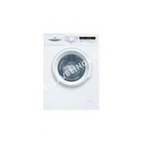 lave-linge VIVA WFV14B21FF  Machine  laver  indépendant  hauteur : 85 cm  chargement frontal  42 litres   kg  1400 tours/min  blanc