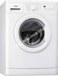 lave linge hublot whirlpool awod 421 machine laver pose. Black Bedroom Furniture Sets. Home Design Ideas