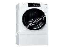 lave-linge WHIRLPOOL Supreme Care FSCR12440  Machine  laver  indépendant  chargement frontal  78 litres  12 kg  1400 tours/min