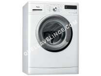 lave-linge WHIRLPOOL  Lave linge frontal AWOD4830