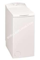 lave-linge WHIRLPOOL Lave-Linge Top  Awe 513 5kg