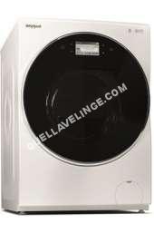 lave-linge WHIRLPOOL Lave linge hublot  FRR12451