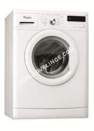 lave linge hublot whirlpool lave linge hublot fwfp91483wfr moins cher. Black Bedroom Furniture Sets. Home Design Ideas