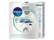 lave-linge WPRO  Kit de superposition SKS101