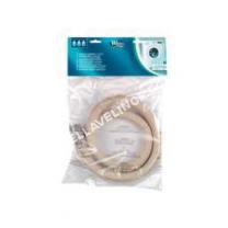 lave-linge WPRO  LOS418 - tuyau de vidange