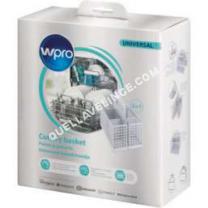 lave-linge WPRO Panier  couverts  DWB304