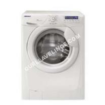 lave-linge Zerowatt  Lave-linge Machine à laver - pose libre