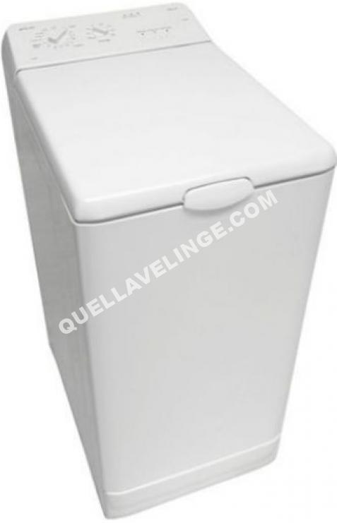 aya alt1000 1 lave linge ouverture dessus moins cher. Black Bedroom Furniture Sets. Home Design Ideas