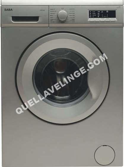 Lave-linge pas Cher - Machine laver - Mistergooddeal