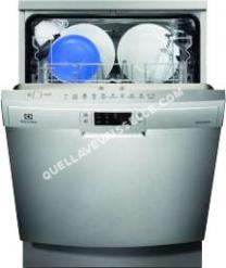 lave vaisselle ELECTROLUX ESF6520
