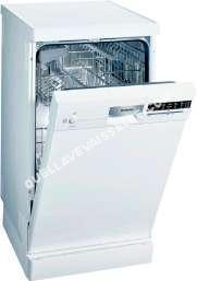lave vaisselle SIEMENS SF24T257EU