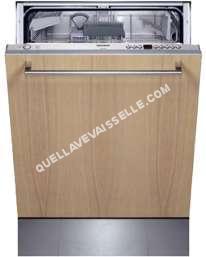lave vaisselle SIEMENS SE65T371