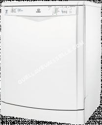 lave vaisselle INDESIT DFG255FR