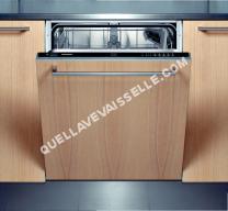 lave vaisselle SIEMENS SE65E332EU