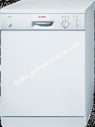 lave vaisselle BOSCH SGS43F62EU