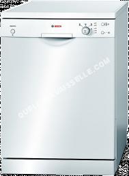 Lave Vaisselle En Pose Libre Bosch Sms40e32eu Moins Cher
