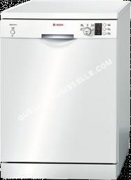 lave vaisselle BOSCH SMS50E32FF