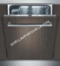 lave vaisselle SIEMENS Sn 65  038 Eu