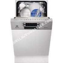 Lave Vaisselle Encastrable Aeg Esi4500lox Lvevisselle Intégrble