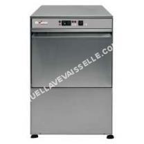 lave vaisselle AEG  Lave-Verres Panier 400x400 Mm, Hauteur De Charge 280 Mm - Avec Pompe De Vidange