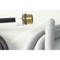 lave vaisselle AEG SZ72010  Rallonge de tuyau de lavevaisselle  pour speedMatic SN36M456, SN46M596, SN76M055, SX56M597, SX56T556, SX66T096, SX76M055, SX76T094