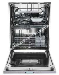 lave vaisselle ASKO Lave vaisselle  DFI655G