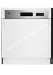 Lave Vaisselle BEKO Lave Vaisselle Intégrable BDF16B30X