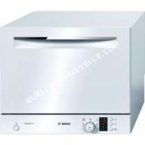 lave vaisselle BOSCH Serie  SKS6EEU  Copat Edition  lavevaisselle  pose libre  largeur  55.1   profondeur  50   hauteur  5   blan