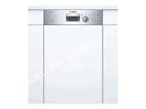 lave vaisselle BOSCH Lave-vaisselle intégrable  SPI25CS00E SilencePlus