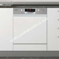 lave vaisselle encastrable bosch lave vaisselle encastrable ex smi46ms03e moins cher. Black Bedroom Furniture Sets. Home Design Ideas