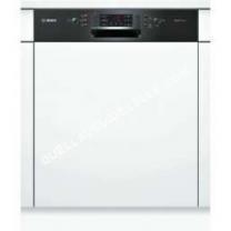 lave vaisselle BOSCH SMI46AB04E  Lave vaisselle encastrable  12 couverts  44dB  A++  Larg 60cm Moteur induction