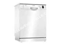 lave vaisselle BOSCH Serie   SilencePlus SMS5AW00F  Lavevaisselle  pose libre  blanc