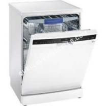 lave vaisselle BOSCH  Sn256W05MF