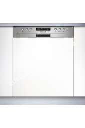 lave vaisselle BRANDT Lave vaisselle intégrable 13 couverts  VH15X