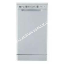 Lave Vaisselle En Pose Libre Candy Evo Space Cdp 591501