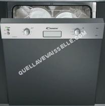 lave vaisselle CANDY CDS 2117 X