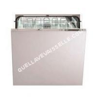lave vaisselle CONTINENTAL EDISON CELV1249FULL  Laeaisselle  intégrable  largeur  59.8 cm  profondeur  54.8 cm  hauteur  82 cm