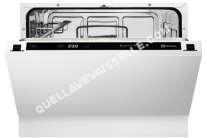 lave vaisselle ELECTROLUX  ESL2500RO Lave vaisselle eastrable ESL2500RO