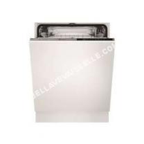 lave vaisselle ELECTROLUX Lave vaisselle intégrable 13 couverts  ESL5330LO