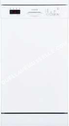 lave vaisselle ESSENTIEL B Lave vaisselle 45 cm ELVS-456b