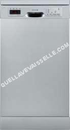 lave vaisselle ESSENTIEL B Lave vaisselle 45 cm ELVS-456s
