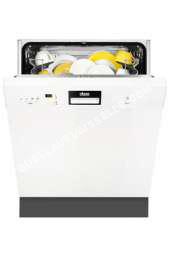lave vaisselle FAURE Lave vaisselle eastrable FDI26010WA
