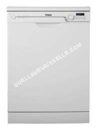 lave vaisselle HAIER  Lave-vaisselle DW12-G1449 bla