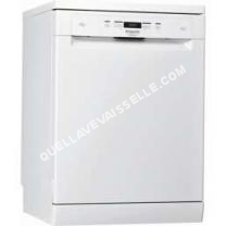 lave vaisselle HOTPOINT ARISTON  Lave-vaisselle - HFO3C21WC - Bla