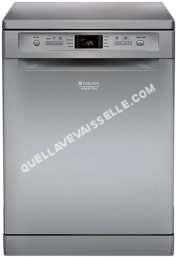 acheter en ligne 394c7 13800 Lave-vaisselle-en-pose-libre HOTPOINT ARISTON LFF8M132X ...