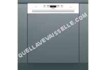 lave vaisselle HOTPOINT ARISTON Lave vaisselle eastrable HBO3T21W