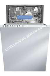 lave vaisselle INDESIT  DISR 16M19 A EU Lave vaisselle eastrable DISR 16M19 A EU