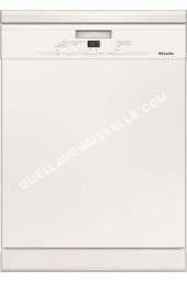 lave vaisselle MIELE 4922 EXTRA CLEAN  Lavevaisselle  pose libre  largeur  59.8 cm  profondeur  60 cm  hauteur  84.5 cm